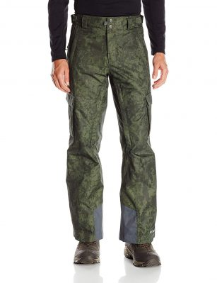Columbia Ridge 2 Run II Men's Pants