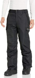 Arctix Men's Snow Sports Cargo Pant Skiing-Pants