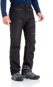 TRAILSIDE SUPPLY CO Mens Ski Snow Snowboard Pants