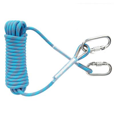 Liberry Outdoor Static Rock ClimbingRope
