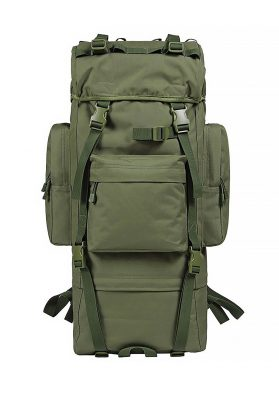 MaxMiles Internal Frame Backpack