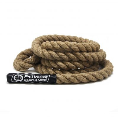 POWER GUIDANCE Climbing Rope