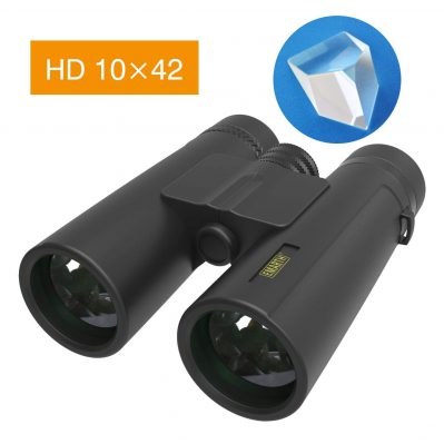 10x42 optical instrument for Adults and Kids