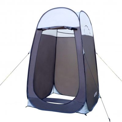 Leader Accessories Shower Tent