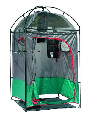 Texsport Instant Portable Shower Tent