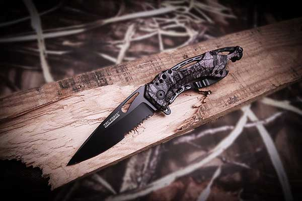 Best Ballistic Knives