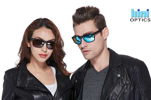 Bnus italy made classic sunglasses