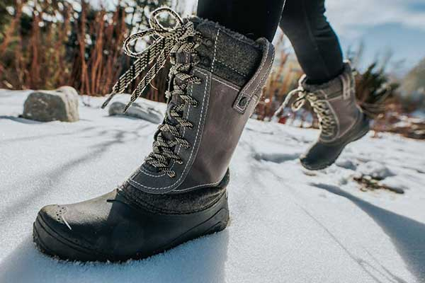 The North Face Winter Bootie
