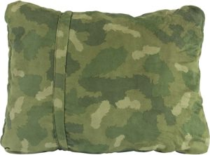 Therm-a-Rest Compressible Travel Pillow for Camping