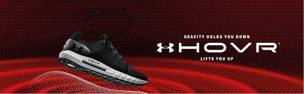 Under Armour Mens HOVR Sonic Running Shoe