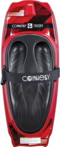 CWB Connelly Theory Kneeboard