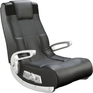 Ace Bayou X Rocker II SE Floor Video Gaming Chair