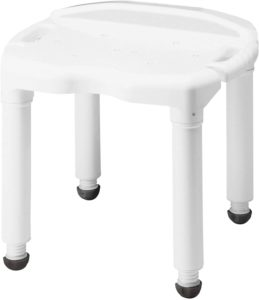 Carex Health Brands Carex Universal Bath Seat and Shower Chair