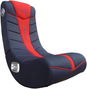 X Rocker Extreme III Video Gaming Floor Chair