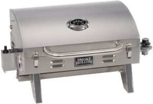 Smoke Hollow Masterbuilt 205 Stainless Steel Gas Grill