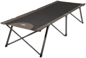 Timber Ridge Utility Folding XL Camping Cot Portable Deluxe Bed