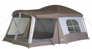 Wenzel 8 Person portable shelter