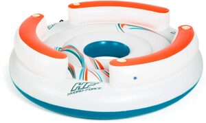 B toys by Battat Bestway Lazy Days Inflatable River Island