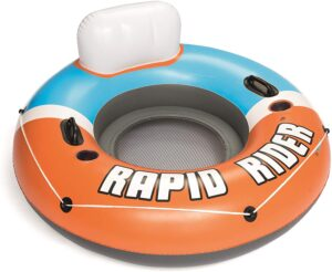 Bestway CoolerZ Single Person Rapid Rider floating tubes