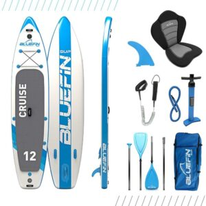 Bluefin Cruise SUP Package
