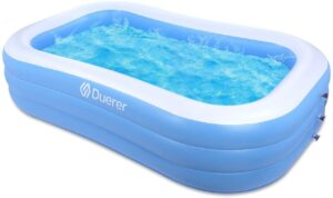 Duerer Inflatable Swimming Pools