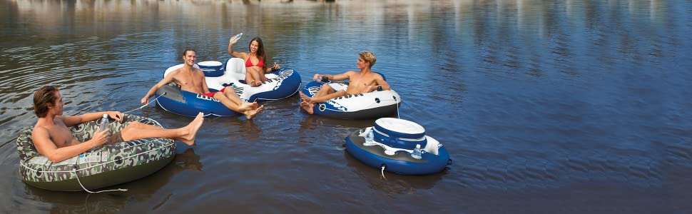 Intex Inflatable Water Float