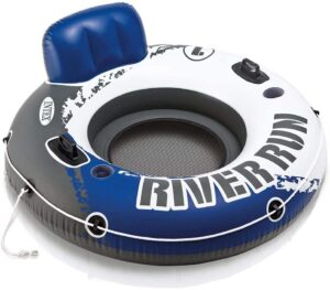 Intex River Run I Sport Lounge - Inflatable Water Float tubes