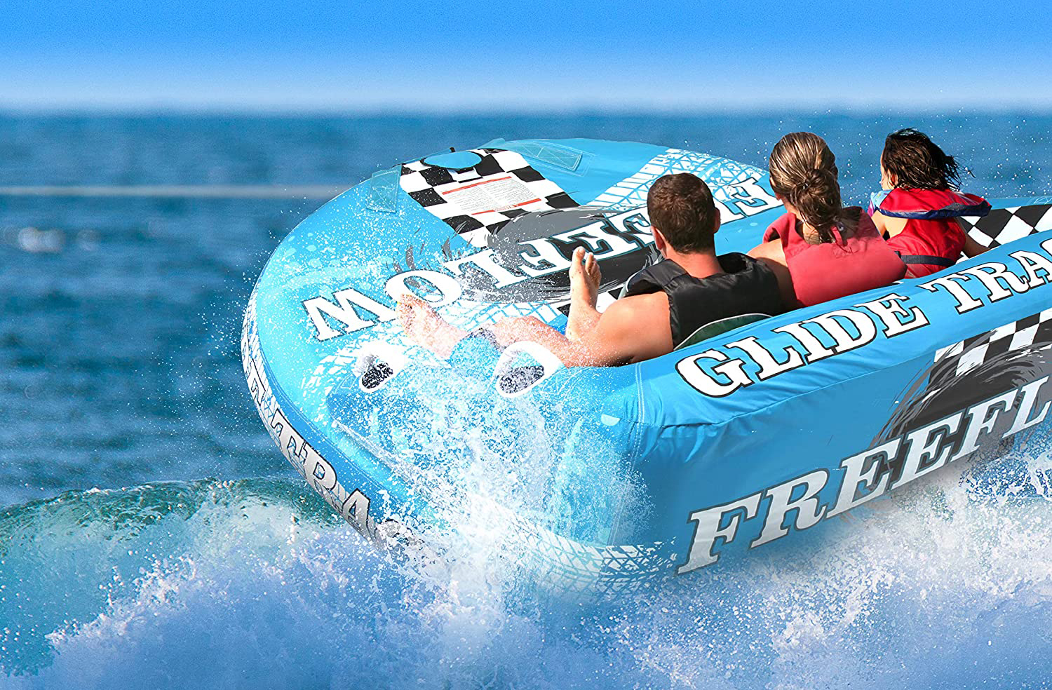 Best Towable Booster Tube