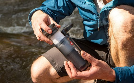 Best Backpacking Water Filters for Day Hiking of 2021